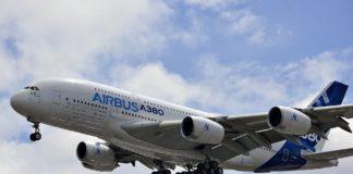 L'A380, l'avion vedette d'Airbus