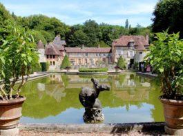 le château de Boutemont mis en vente