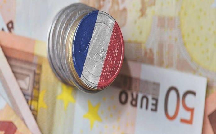 Billets et pièces d'euros