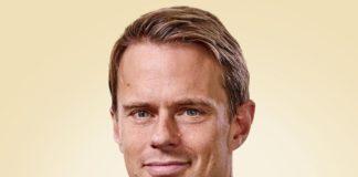 Portrait de Luke Bradley-Jones