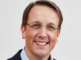 Andreas Sommer, ancien directeur commercial de Weleda AG