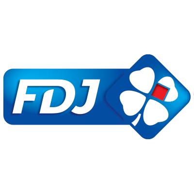 Logo de la FDJ