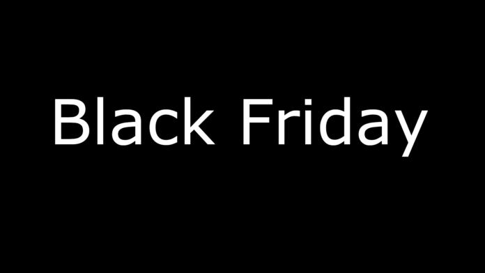 Le Black Friday se déroulera le 29 novembre 2019