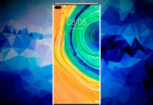 Selon de nouvelles rumeurs le Huawei P40 pro arriverait avec une batterie au graphène