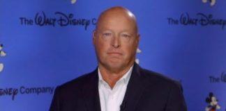 Bob Chapek, nouveau CEO de Walt Disney.