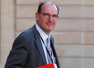 Jean Castex a été nommé nouveau premier ministre français le vendredi 3 juillet 2020.