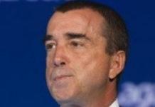 Arnaud Lagardère, dirigeant de Lagardère Capital & Management (LCM).