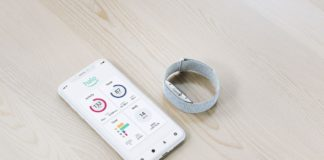 Halo Band, le bracelet connecté d'Amazon.