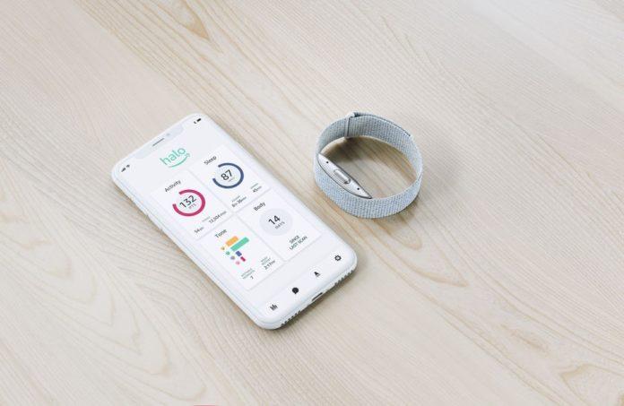 Halo Band, le bracelet connecté d'Amazon.
