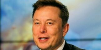Elon Musk fondateur de Tesla.