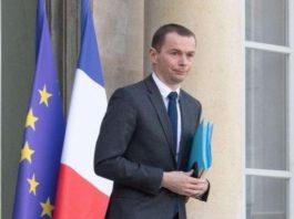 Le ministre des Comptes publics, Olivier Dussopt.